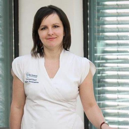 Dr. med Dent Opra Zsuzsanna