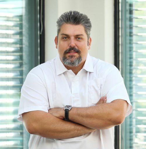 Dr. med Dent Bánhidi Balázs