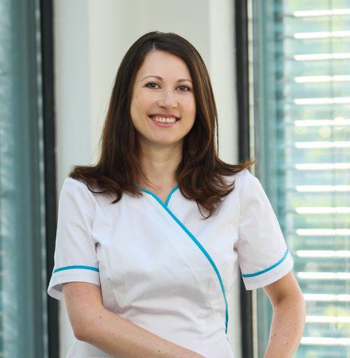 Dr.med Dent Bereczki Katalin