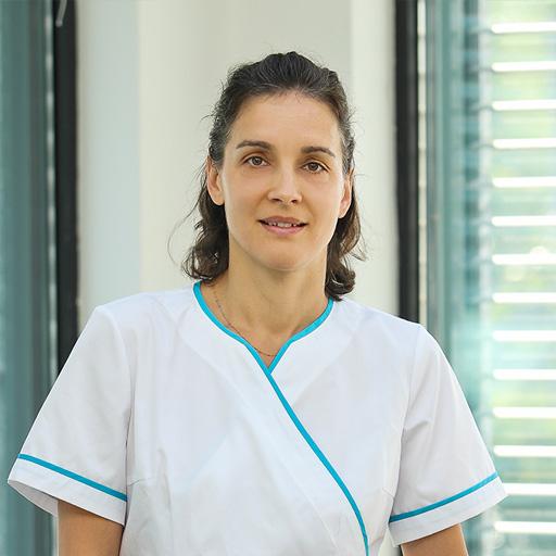 Dr.med Dent Gáspár Hella
