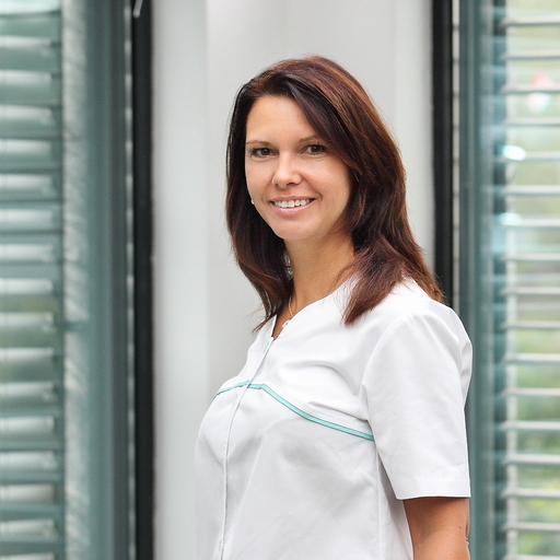 Dr. med Dent Nagy Zsuzsanna