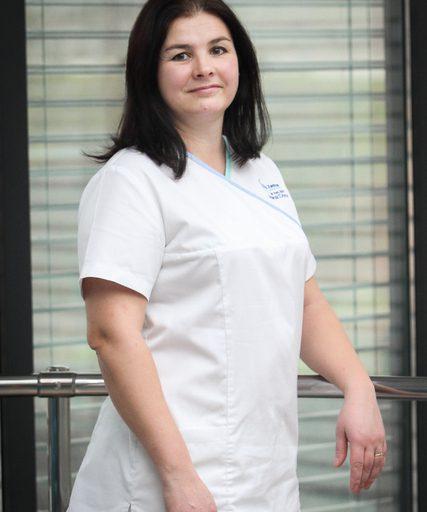 Docteur Dóra HARAI