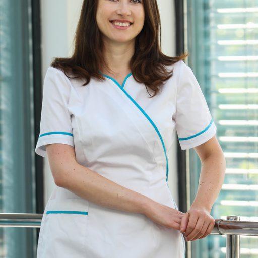 Docteur Katalin BERECZKI