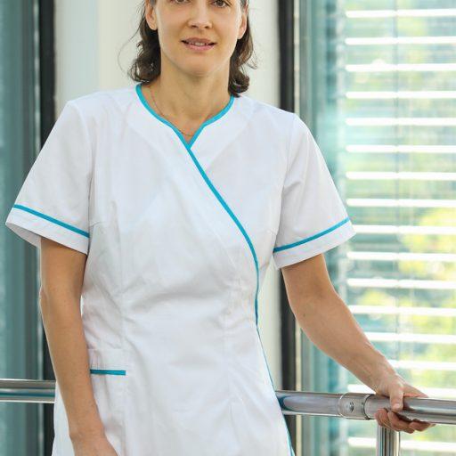 Docteur Hella GÁSPÁR