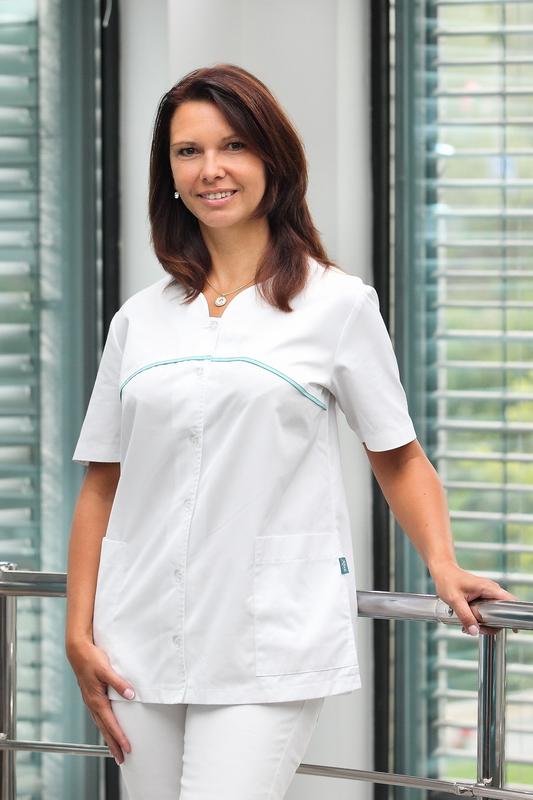 Docteur Zsuzsanna NAGY