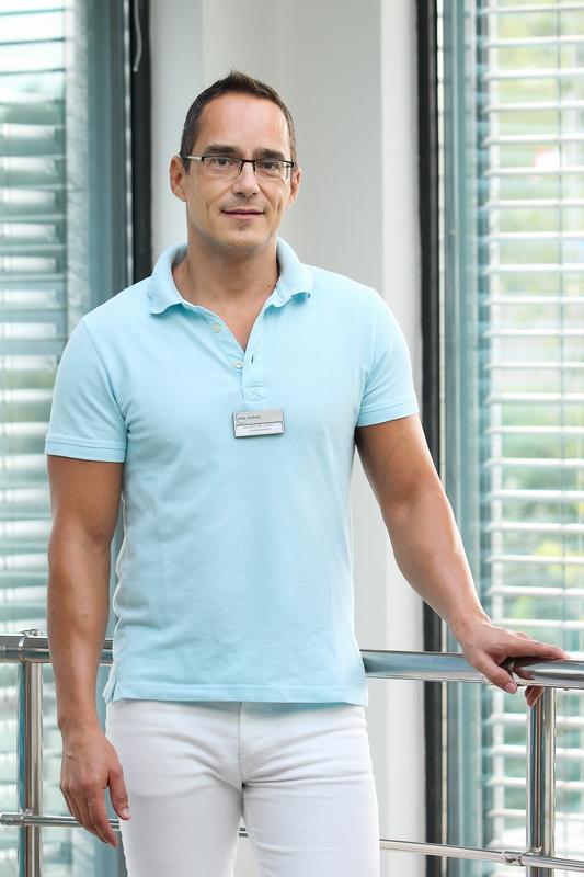 Docteur Zsolt STILLER