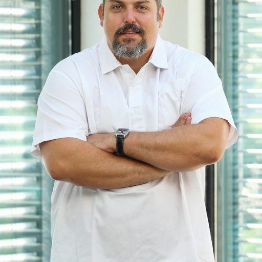 Docteur Balázs BÁNHIDI