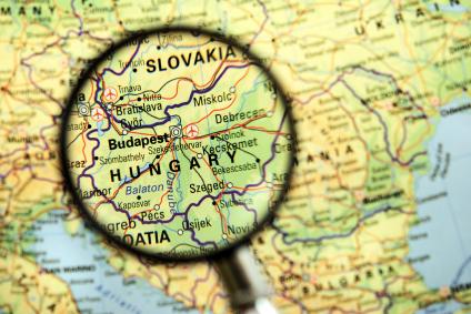 Partir en Hongrie